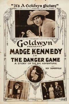 Best Comedy Movies of 1918 : The Danger Game