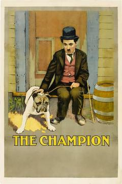 Best Comedy Movies of 1915 : The Champion