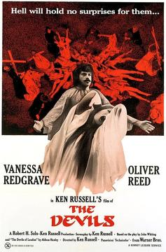 Best Drama Movies of 1971 : The Devils