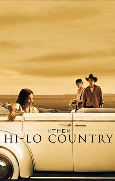 Best Western Movies of 1998 : The Hi-Lo Country