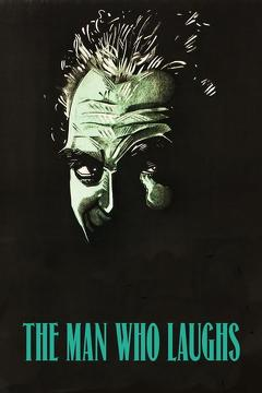 Best Horror Movies of 1928 : The Man Who Laughs