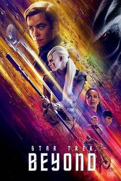 Best Action Movies of 2016 : Star Trek Beyond