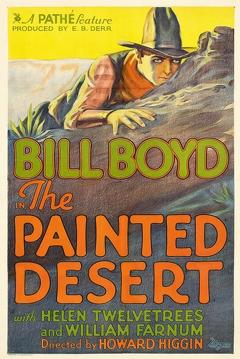 Best Western Movies of 1931 : The Painted Desert