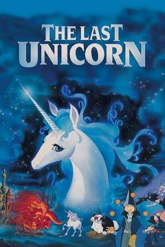 Best Animation Movies of 1982 : The Last Unicorn
