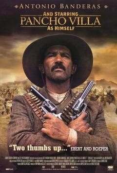 Best Western Movies of 2003 : And Starring Pancho Villa as Himself