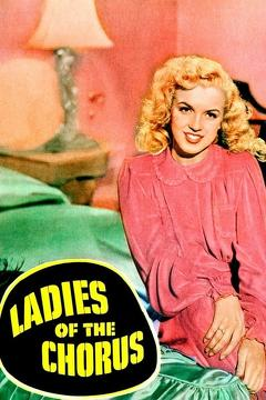 Best Music Movies of 1948 : Ladies of the Chorus