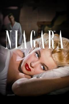 Best Thriller Movies of 1953 : Niagara