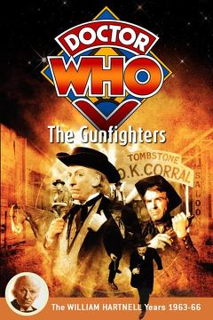 Best History Movies of 1966 : Doctor Who: The Gunfighters
