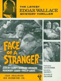 Best Tv Movie Movies of 1964 : Face of a Stranger