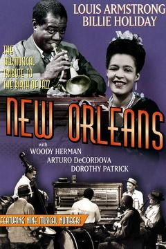 Best Music Movies of 1947 : New Orleans