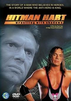 Best Documentary Movies of 1998 : Hitman Hart: Wrestling with Shadows