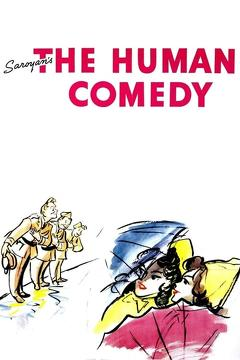 Best Family Movies of 1943 : The Human Comedy
