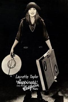 Best Comedy Movies of 1924 : Happiness