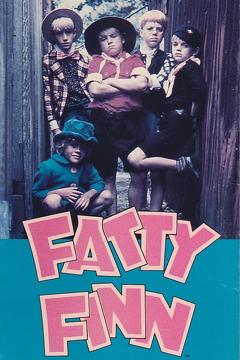 Best Comedy Movies of 1980 : Fatty Finn
