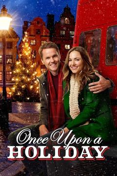 Best Tv Movie Movies of 2015 : Once Upon A Holiday