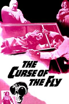Best Science Fiction Movies of 1965 : Curse of the Fly