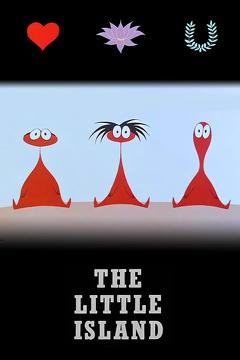 Best Animation Movies of 1958 : The Little Island