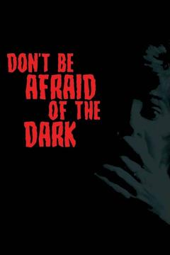 Best Tv Movie Movies of 1973 : Don't Be Afraid of the Dark