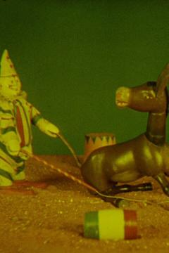 Best Animation Movies of 1912 : Animated Doll and Toy Town Circus