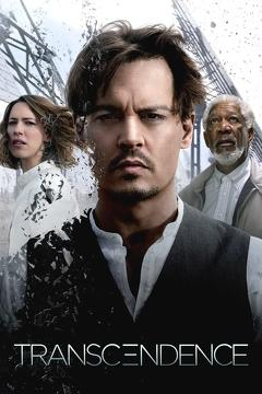 Best Mystery Movies of 2014 : Transcendence