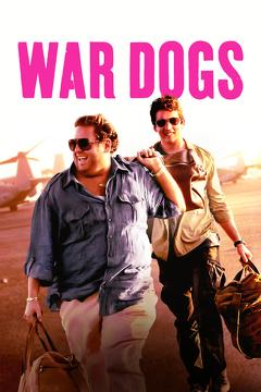 Best Crime Movies of 2016 : War Dogs