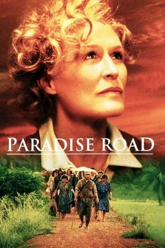 Best War Movies of 1997 : Paradise Road