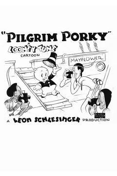 Best Animation Movies of 1940 : Pilgrim Porky