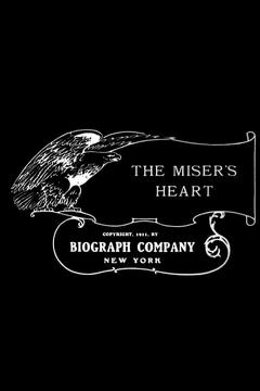 Best Movies of 1911 : The Miser's Heart