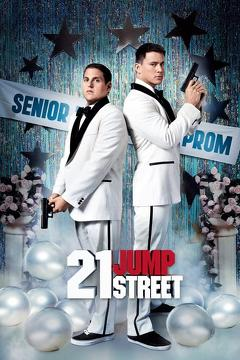 Best Action Movies of 2012 : 21 Jump Street