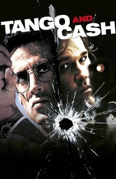 Best Adventure Movies of 1989 : Tango & Cash