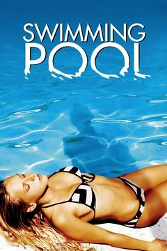 Best Thriller Movies of 2003 : Swimming Pool