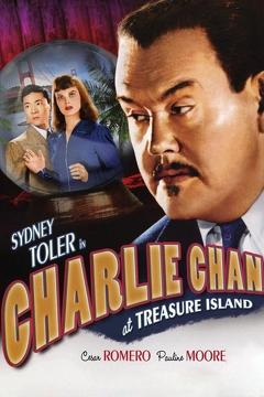 Best Mystery Movies of 1939 : Charlie Chan at Treasure Island