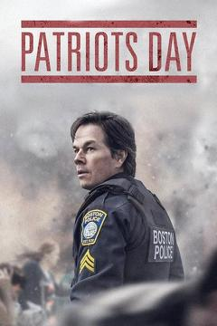 Best Crime Movies of 2016 : Patriots Day