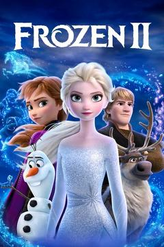 Best Animation Movies of 2019 : Frozen II