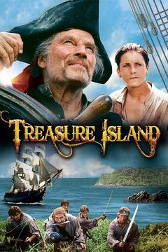 Best Tv Movie Movies of 1990 : Treasure Island