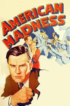 Best Crime Movies of 1932 : American Madness