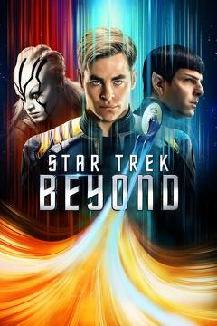 Best Science Fiction Movies of 2016 : Star Trek Beyond