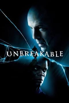 Best Mystery Movies of 2000 : Unbreakable