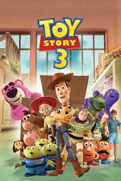 Best Animation Movies of 2010 : Toy Story 3