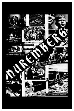 Best Documentary Movies of 1948 : Nuremberg: Its Lesson for Today