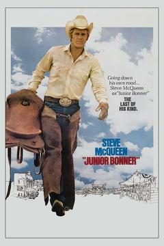 Best Western Movies of 1972 : Junior Bonner