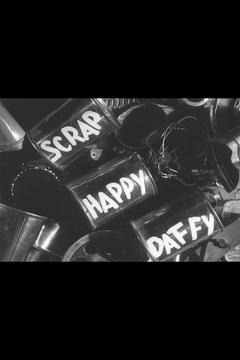 Best Family Movies of 1943 : Scrap Happy Daffy
