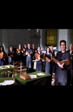 Best Documentary Movies of 2003 : Declaration of Independence