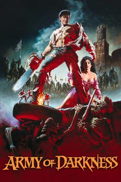 Best Comedy Movies of 1992 : Army of Darkness