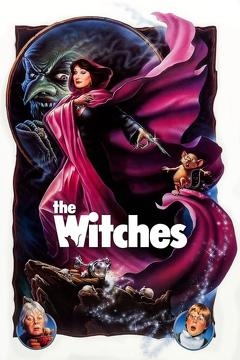 Best Family Movies of 1990 : The Witches