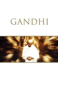 Best History Movies of 1982 : Gandhi