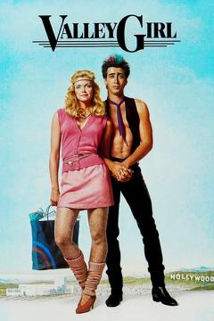 Best Romance Movies of 1983 : Valley Girl