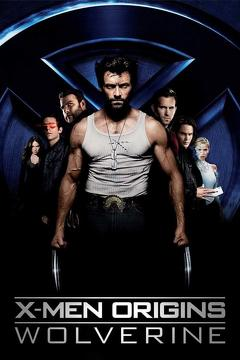 Best Science Fiction Movies of 2009 : X-Men Origins: Wolverine