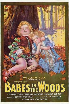 Best Fantasy Movies of 1917 : The Babes in the Woods