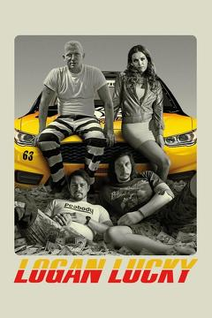 Best Comedy Movies of 2017 : Logan Lucky